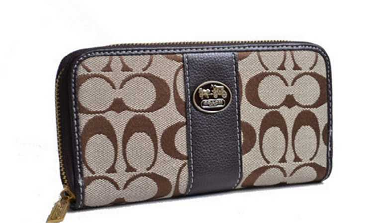 Coach Wallets Style:009