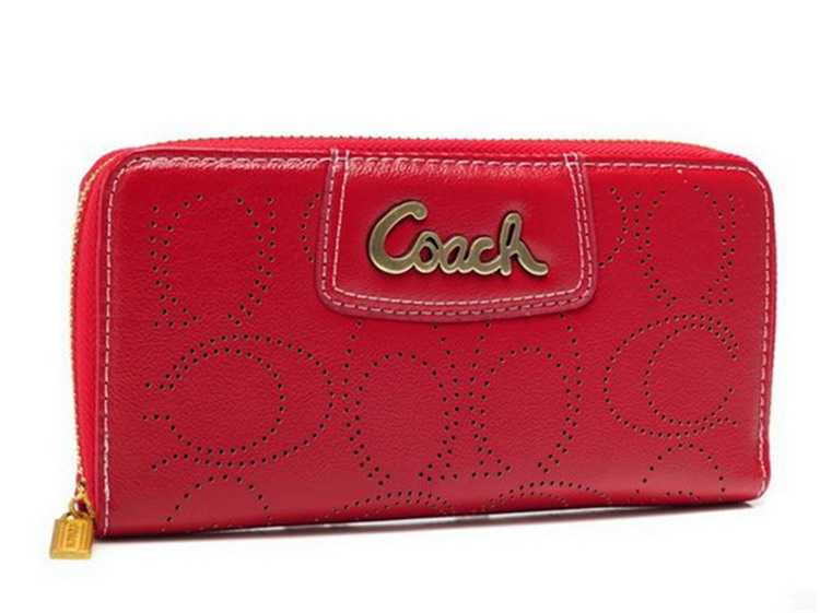 Coach Wallets Style:011