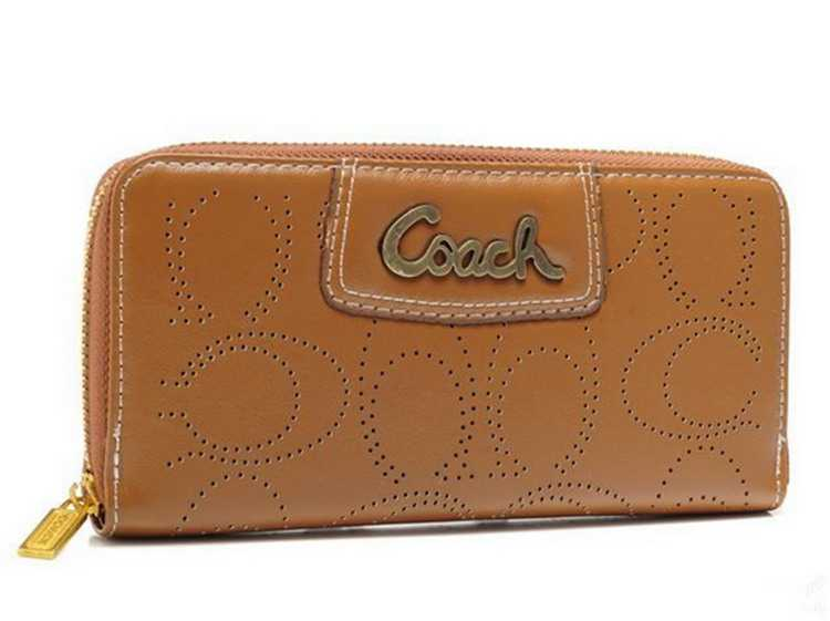 Coach Wallets Style:012