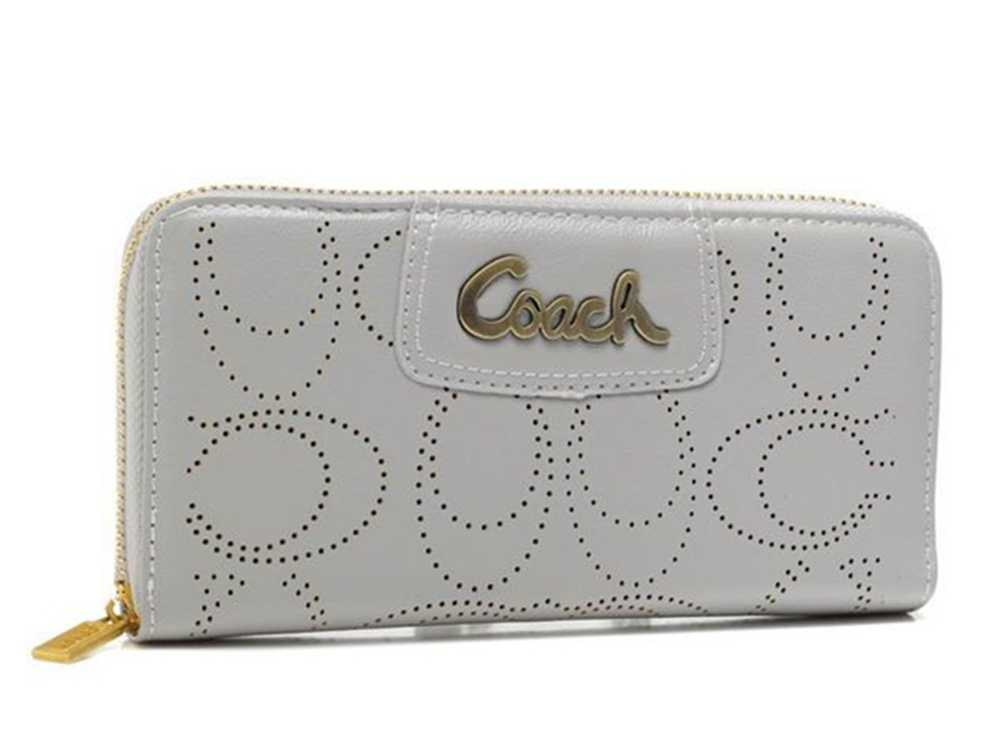 Coach Wallets Style:014