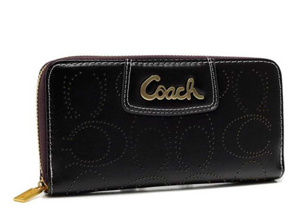 Coach Wallets Style:015
