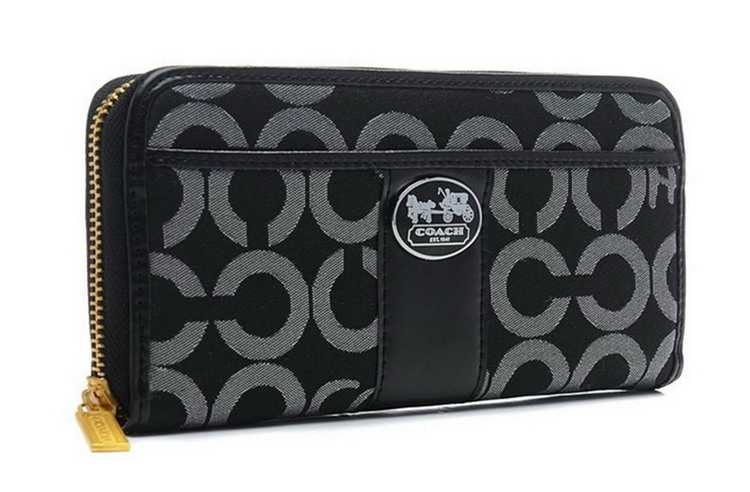 Coach Wallets Style:023