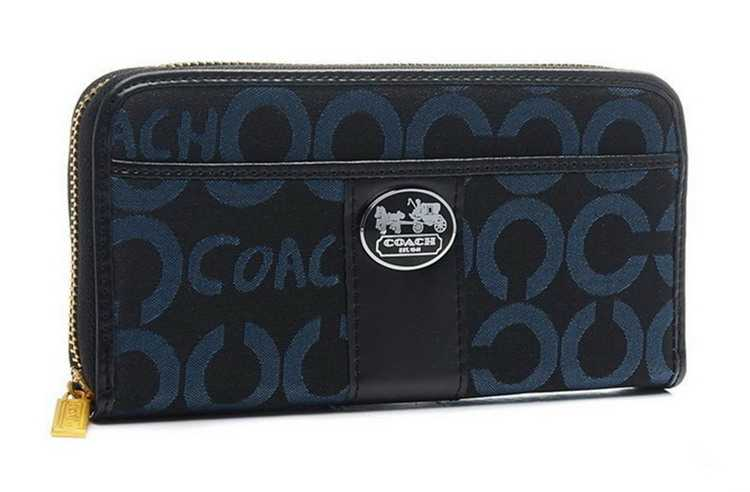 Coach Wallets Style:025
