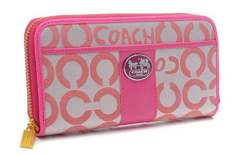 Coach Wallets Style:026