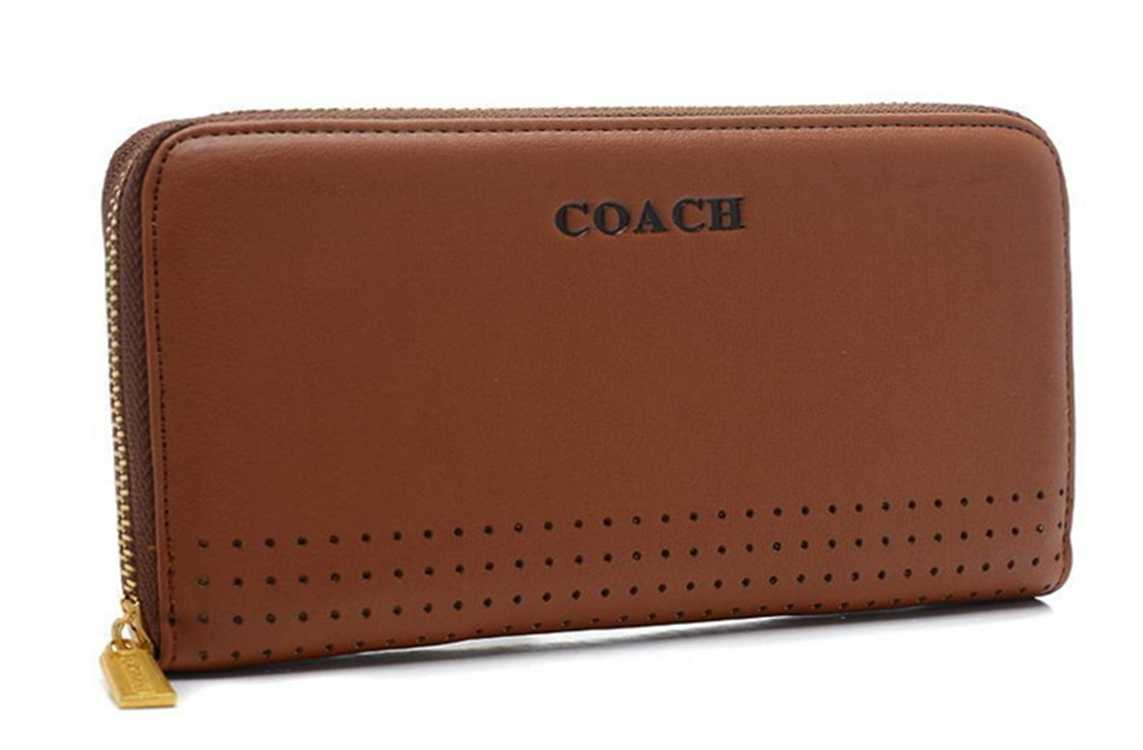 Coach Wallets Style:027
