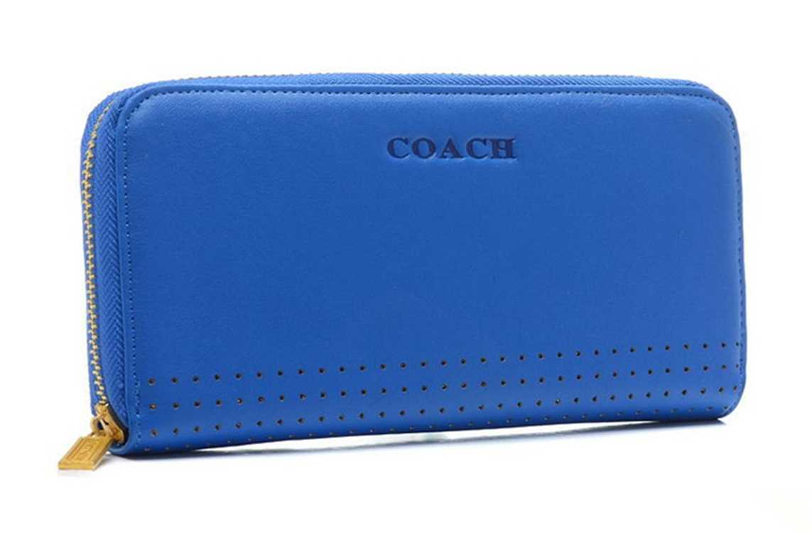 Coach Wallets Style:029