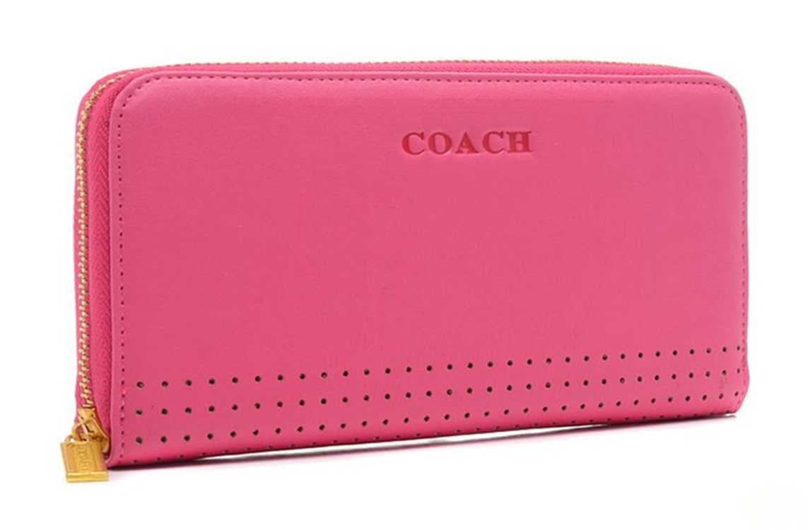 Coach Wallets Style:031