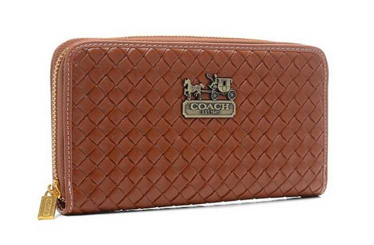 Coach Wallets Style:037