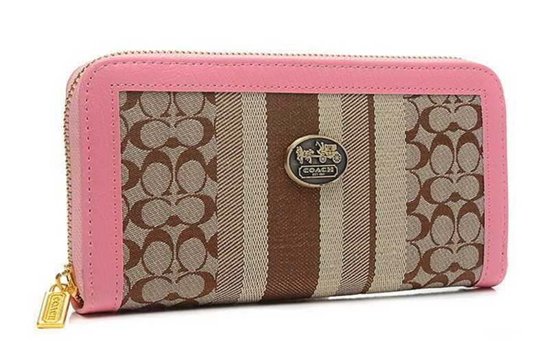 Coach Wallets Style:040