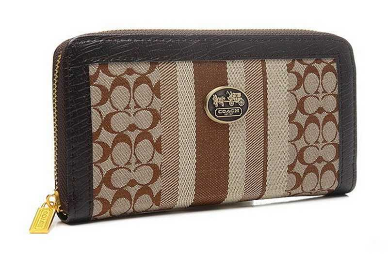 Coach Wallets Style:043