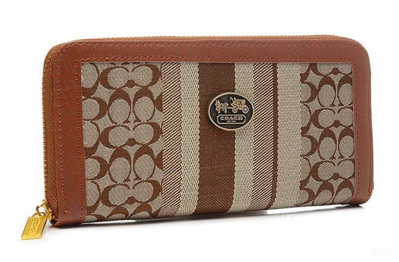 Coach Wallets Style:045