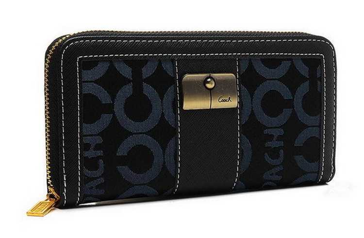 Coach Wallets Style:054