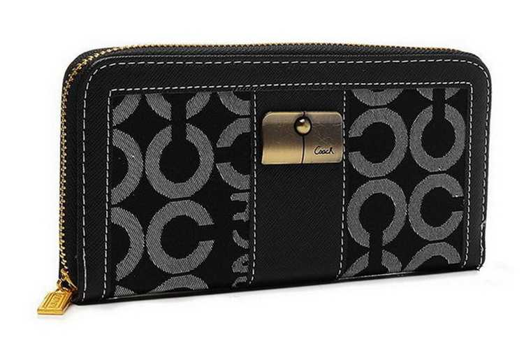 Coach Wallets Style:055