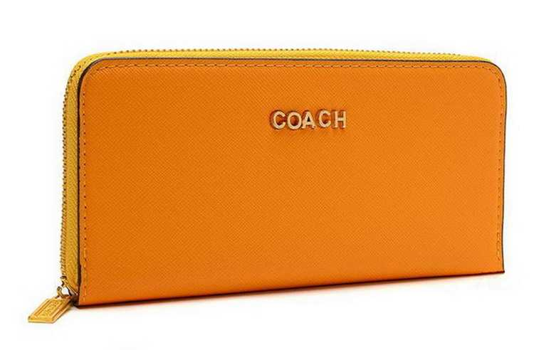 Coach Wallets Style:056