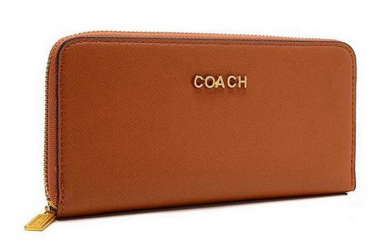 Coach Wallets Style:057