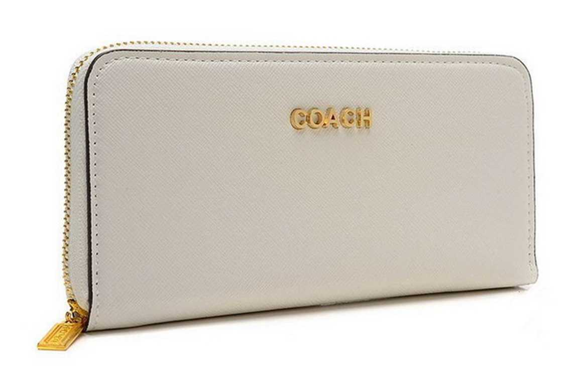 Coach Wallets Style:058