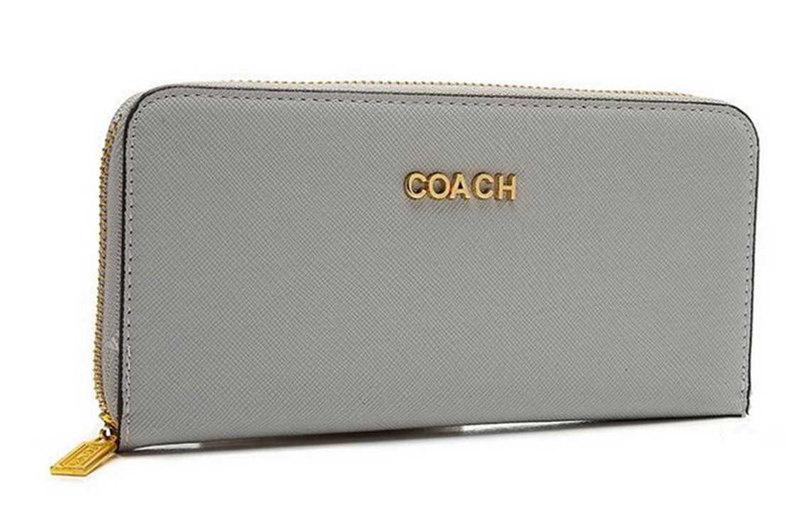 Coach Wallets Style:061