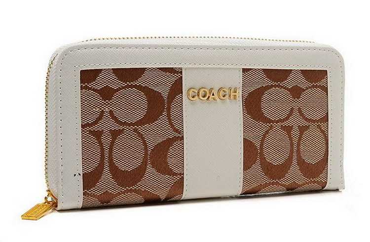 Coach Wallets Style:062