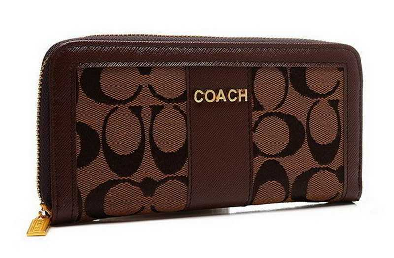 Coach Wallets Style:063