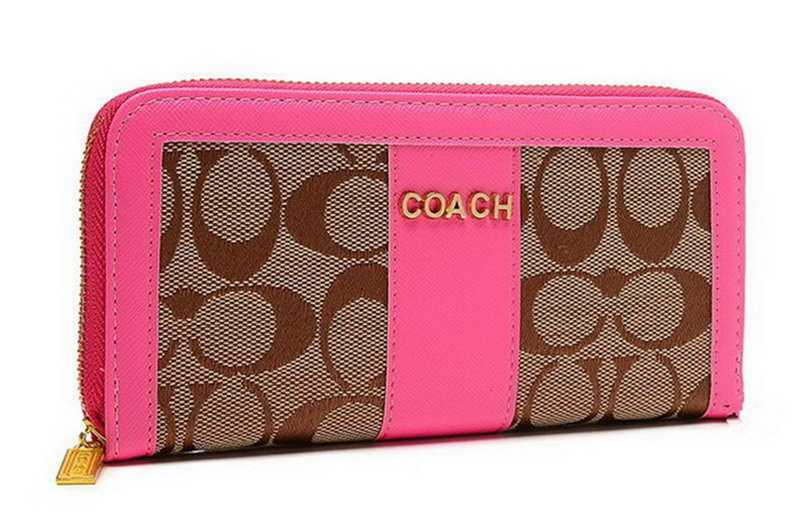 Coach Wallets Style:065