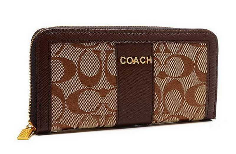 Coach Wallets Style:066