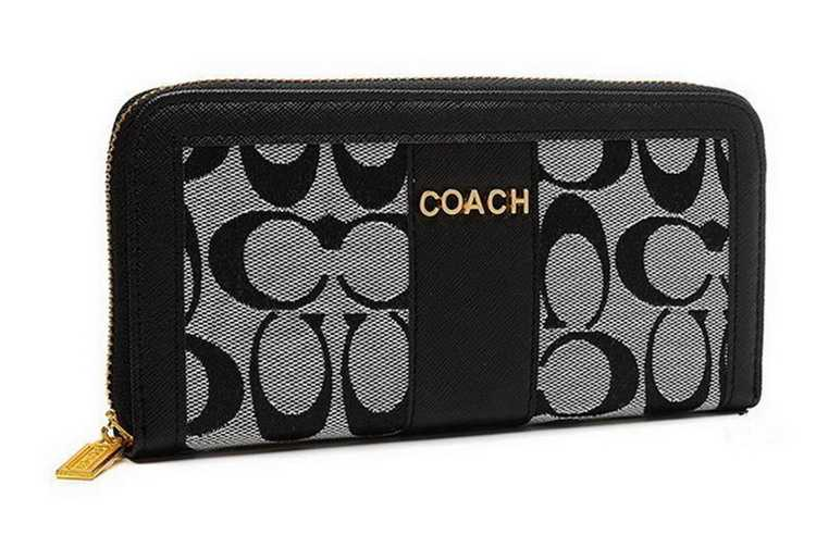 Coach Wallets Style:067