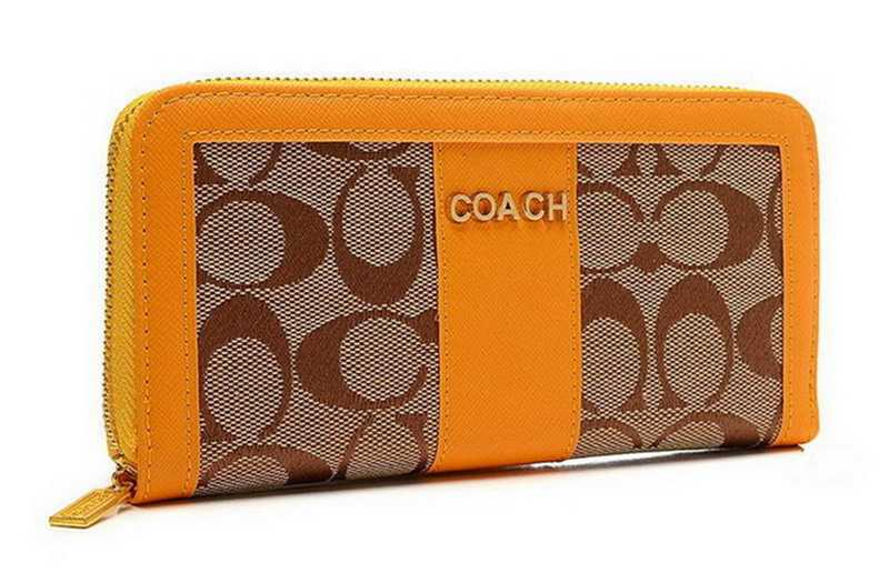 Coach Wallets Style:068