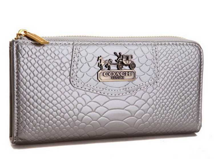 Coach Wallets Style:079