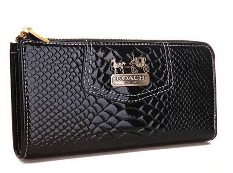 Coach Wallets Style:080