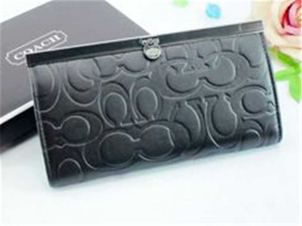 Coach Wallets Style:087