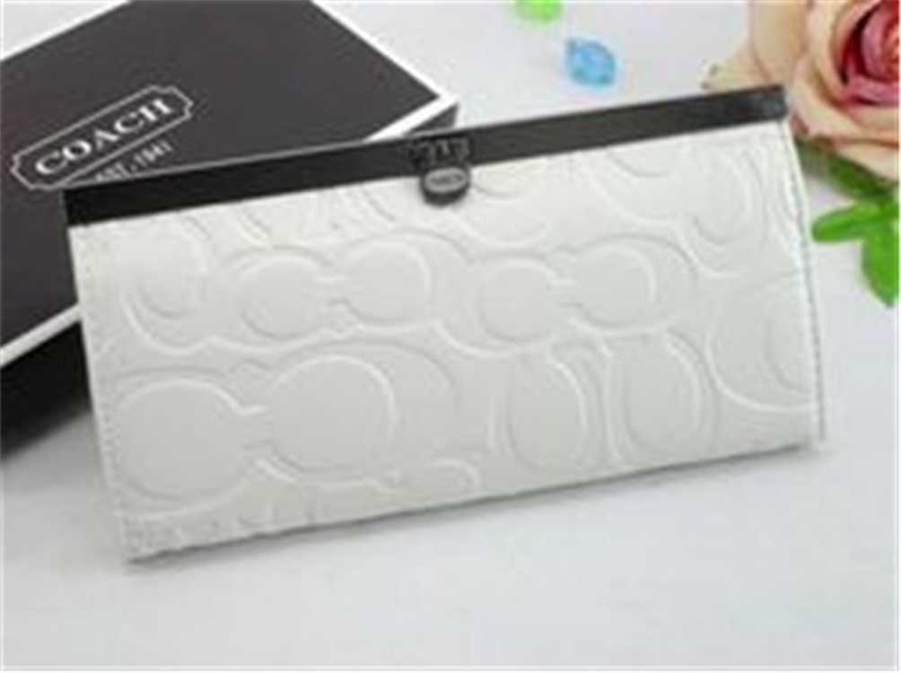 Coach Wallets Style:089