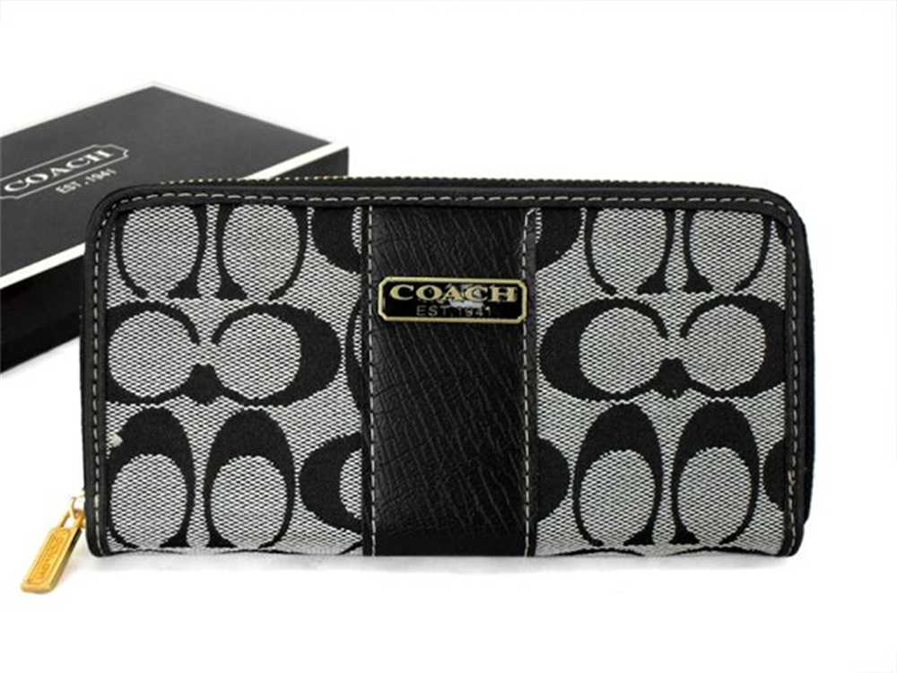 Coach Wallets Style:116