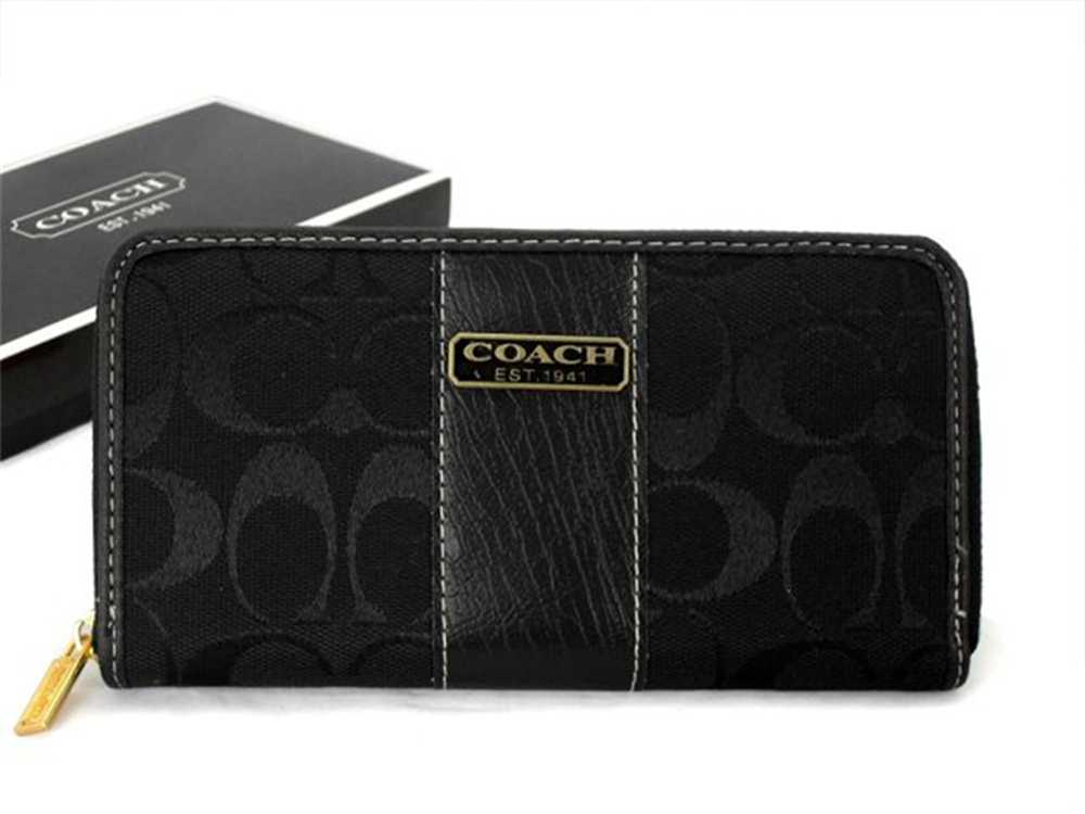 Coach Wallets Style:119