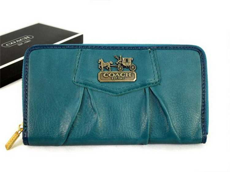 Coach Wallets Style:135