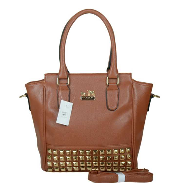 Brown Crossbody Bags Coach