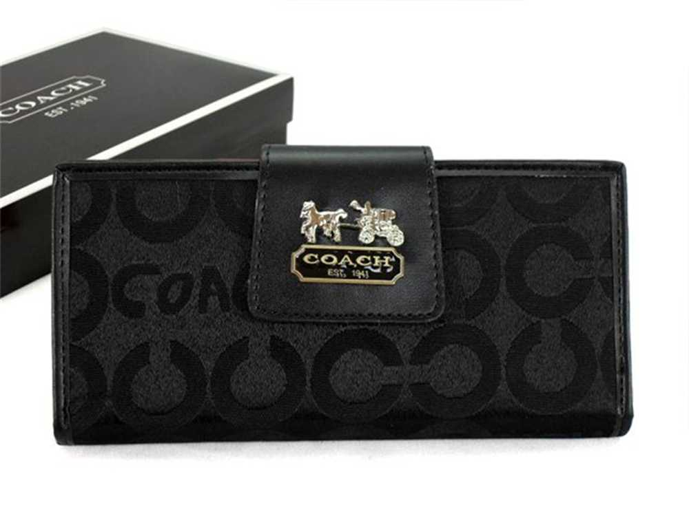 Coach Wallets Style:142
