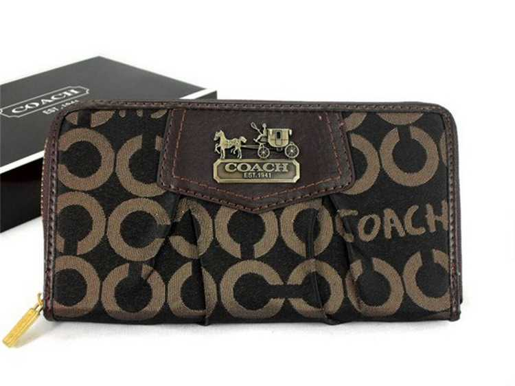 Coach Wallets Style:147
