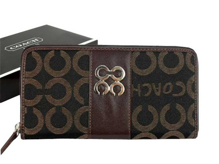 Coach Wallets Style:148