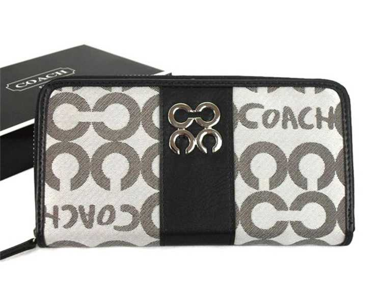 Coach Wallets Style:151