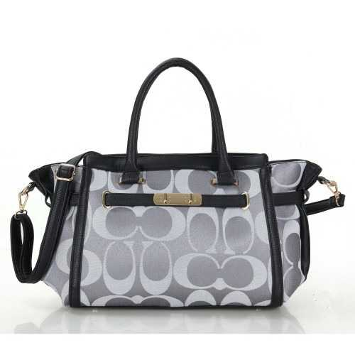 Coach Bags New Arrivals Gray