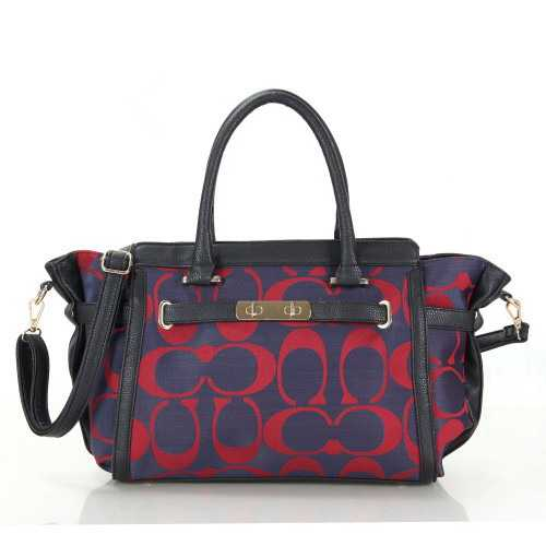Coach Bags New Arrivals Red