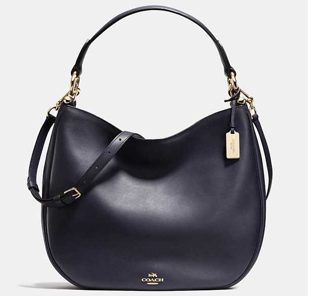 Coach Bags New Arrivals Blue