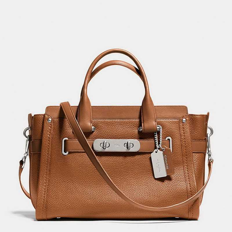 Coach Bags New Arrivals Brown