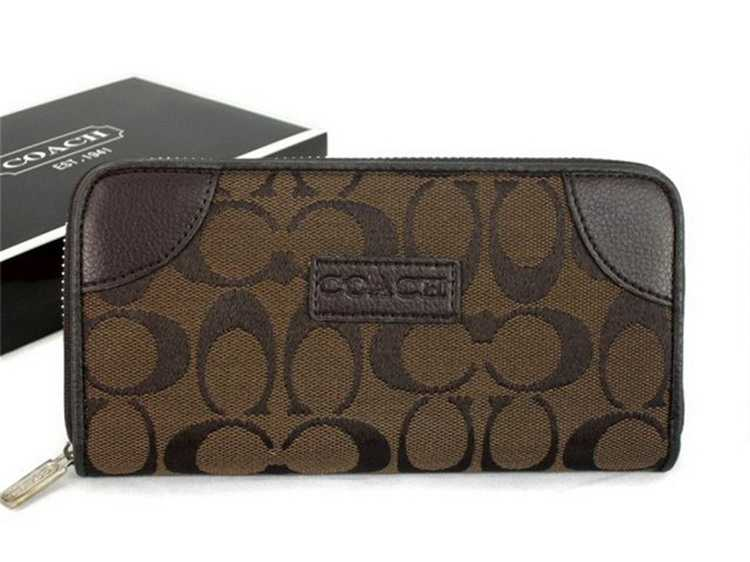 Coach Wallets Style:171