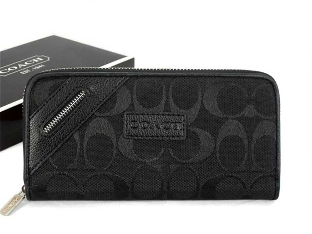 Coach Wallets Style:176