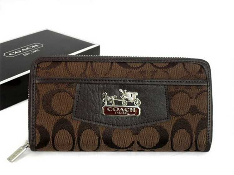 Coach Wallets Style:193