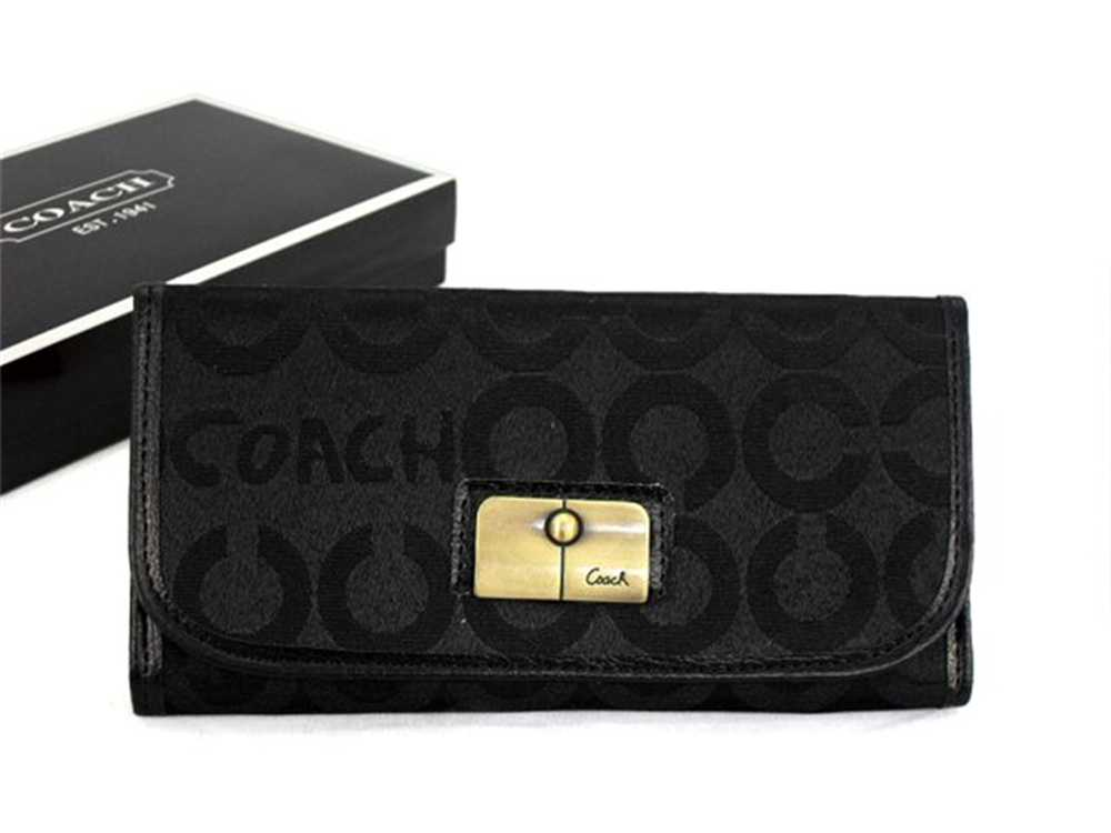 Coach Wallets Style:200