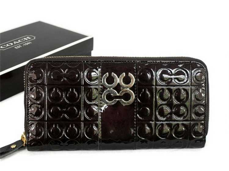 Coach Wallets Style:202