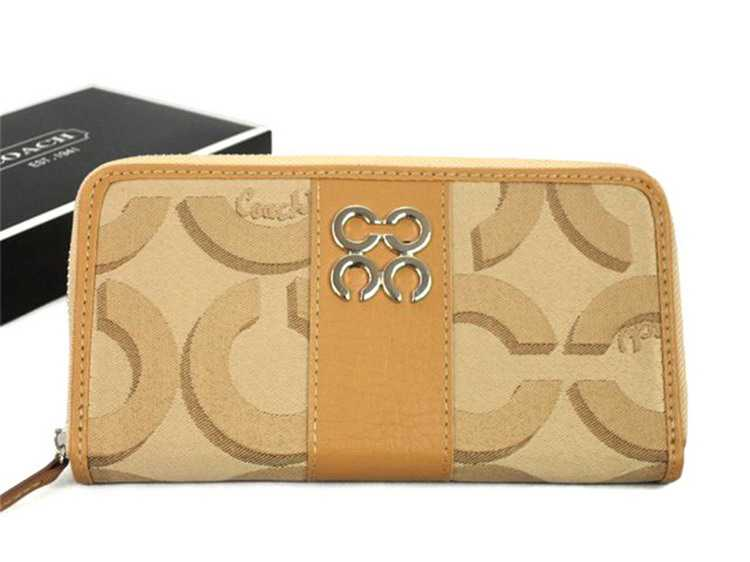 Coach Wallets Style:213