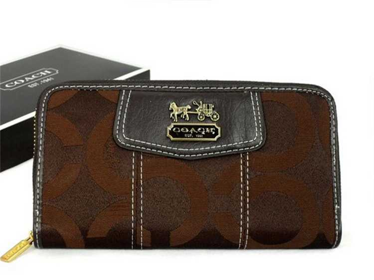 Coach Wallets Style:221